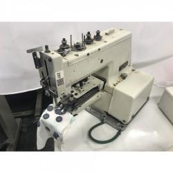 Brother - Brother CB3-B916-1A Mekanik Düğme Makinası - 2.El