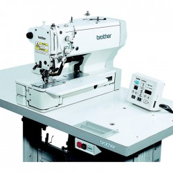 Brother - Brother HE-800A-2/MD800A/MD6310 Elektronik İlik Makinası