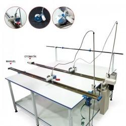 DAYANG - Dayang Pastalbaşı Kesim Makinası (Otomatik)
