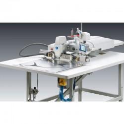 DURKOPP ADLER - Dürkopp Adler CNC-Kontrollü, Otomatik Klemp Sistemli, 600 X 550 mm Çalışma Alanlı Dikiş Otomatı