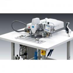 DURKOPP ADLER - Dürkopp Adler Esnek Kullanım İçin CNC Kontrollü Desen Yapma Makinası