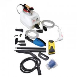 Silter - Gazella SPR/MN 5004 Trio Clean 2 Litre Buharlı Temizlik Robotu (Aparatlar Dahil)