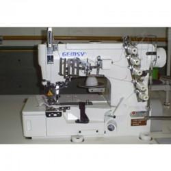 Gemsy - Gemsy GEM 500B-02 Bant Reçme Makinesi