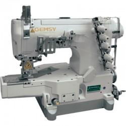 Gemsy - Gemsy GEM 600-01 Burunlu Reçme Makinesi