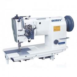 Gemsy - Gemsy GEM2000S 1M İptalsiz Çiftiğne Dikiş Makinası