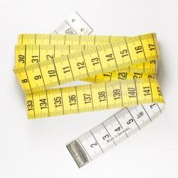 HOECHSTMASS - Hoechstmass Standard 19 CL 39104 cm-cm Mezura