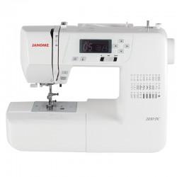 Janome - Janome 2030DC Elektronik Dikiş Makinesi