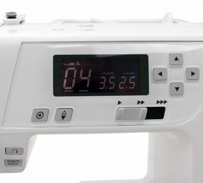 Janome 2030DC Elektronik Dikiş Makinesi