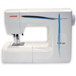Janome - Janome FM 725 - İpliksiz Süsleme Makinesi