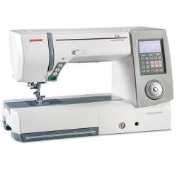 Janome - Janome MC 8900 - Elektronik Dikiş, Nakış Piko Makinesi