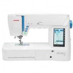 Janome - Janome S9 Dikiş Nakış Makinesi