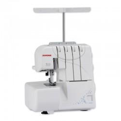 Janome - Janome TR 3000 3-4 İplik Ev Tipi Overlok Makinesi