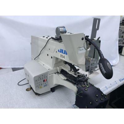 Juki MB-1800 Elektronik Düğme Makinası - 2.El