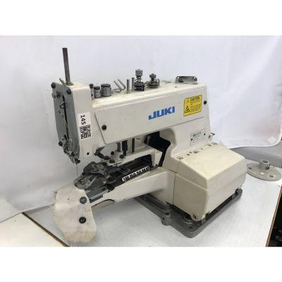 Juki MB-373 Mekanik Bıçaklı Düğme Makinası - 2.El