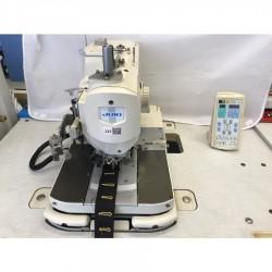 Juki - Juki MEB-3200J Elektronik Gözlü İlik Makinası - 2.El