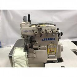 Juki - Juki MO-6943R-2D6-40H 6 İplik Transportlu Overlok Makinası - 2.El