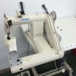 Juki - Juki MS-1190 İki İğneli Kollu Gömlek Zincir Dikiş Makinası - 2.El