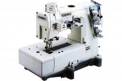 KANSAI SPECIAL - Kansai WX-8803-D Etek Reçme Kavramalı Motor