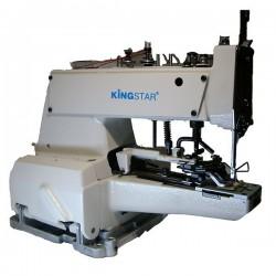 Kingstar - Kingstar KS377 Düğme Makinası - Juki Tipi