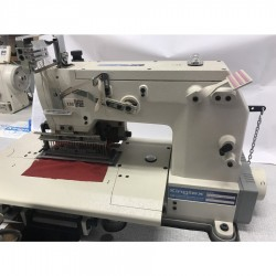 Kintex - Kintex MT4525P-064/P02 33 İğne Gipe Lastik Makinası - 2.El
