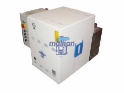 Malkan - Malkan MEK40 Tam Otomatik, Elektrikli Merkezi Sistem Buhar Jeneratörü 40 KW 2.El
