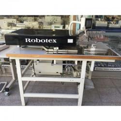 ROBOTECH - Robotech Fleto Makinası 2.El