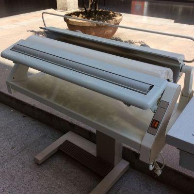 Siemens 85cm Silindir Ütü - 2.El