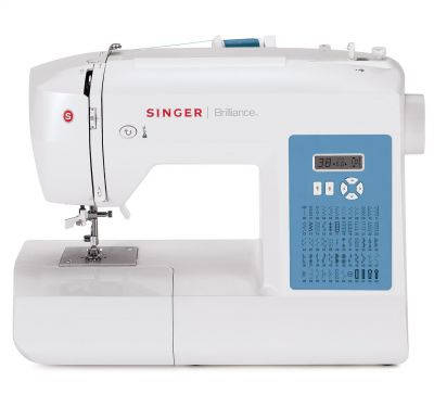 Singer Brilliance 6160 Dikiş Makinesi