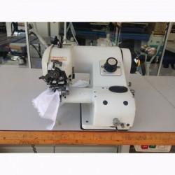 STROBEL - Strobel Eşarp Kenarı Baskı Makinası 2.El