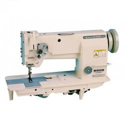 Typical - Typical GC20606-1 Çift Pabuç Deri Branda Dikiş Makinası(25 cm)
