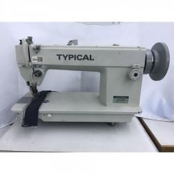 Typical - Typical GC302 Çift Papuç Punto Makinası - 2.El