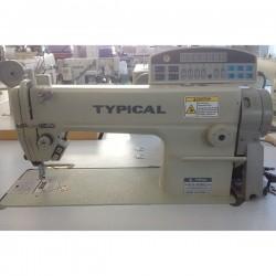 Typical - Typical GC6180 Düz Elektronik Makina - 2.El
