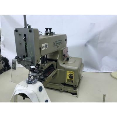Union J200-47 Mekanik Düğme Makinası - 2.El