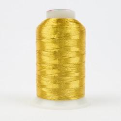 Wonder Fil - Wonderfil Nakış İpliği - Altın Sarısı