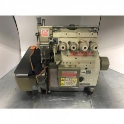 Yamato - Yamato CZ6120-Y5DF 4 İplik Overlok Makinası - 2.El