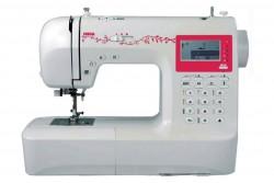 YUKI - Yuki H50A Ev Tipi Zigzag Elektronik 404 Desen Yazı Yazan