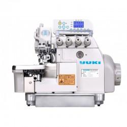 YUKI - Yuki YK-903E-02-233 3 İplik Akıllı Overlok Full Otomatik Elektrikli