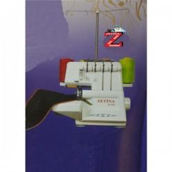 Zetina - Zetina Z754 Ev Tipi 4 İp Overlok Makinası