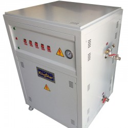 Kingstar - 50 KW Merkezi Sistem Buhar Kazanı