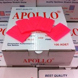 APOLLO - Apollo Uçan Çizgi Taşı - Pembe