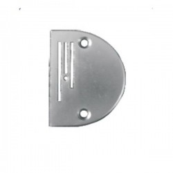 YANO - B18 - Düz Makina Plakası - 1.Kalite