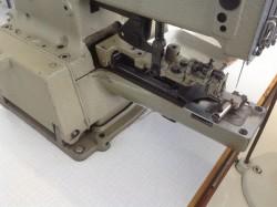 Brother 916 Düğme Makinası - 2.El - Thumbnail
