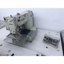 Brother - Brother BAS-311A-111 İşleme Makinası - 7x15 cm - 2.El