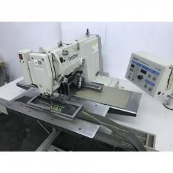 Brother - Brother BAS-311EL-1 İşleme Makinası 25x7,5cm - 2.El