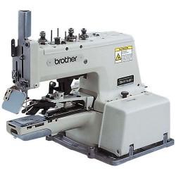 Brother - Brother BM-917B-001 Bıçaklı Düğme Makinası