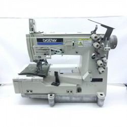 Brother - Brother CB-2720-0011-364 Mekanik Reçme Makinası - 2.El