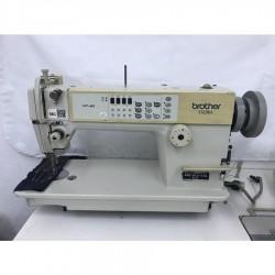 Brother - Brother DB2-B737-413 Mark II Elektronik Düz Dikiş Makinası - F40 - 2.El