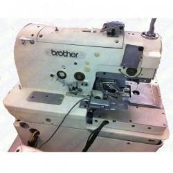 Brother - Brother DH4-B980-01 Gözlü İlik Makinası - 2.El
