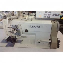 Brother - Brother E 40 Elektronik Çiftiğne Makinası - 2.El