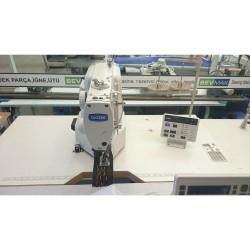 Brother KE-430F-05 Direct Drive Elektronik Punteriz Makinası - 2.El - Thumbnail